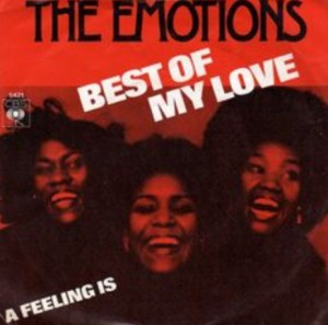 Maurice White co-wrote this megasmash, which became the Emotions biggest hit and one of the biggest singles of the 1970s.
