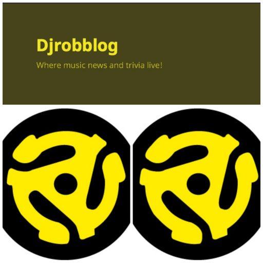 Djrobblog.com